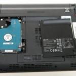 Schimbare Hard Disk in Bucuresti