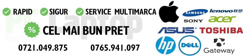 service laptop-bucuresti