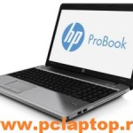 Service Laptop HP ProBook