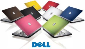 service notebook dell