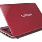 Service Notebook Toshiba