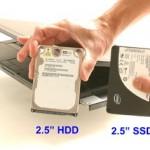 SSD pentru laptop
